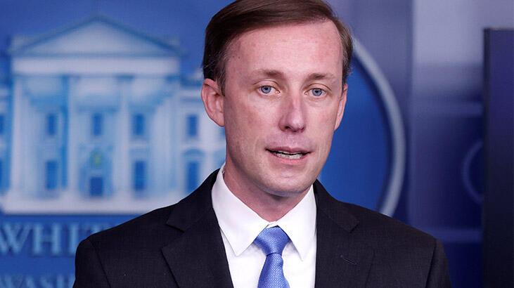 ABD, İran'da tutuklu Amerikalılar için Tahran'la irtibata geçti