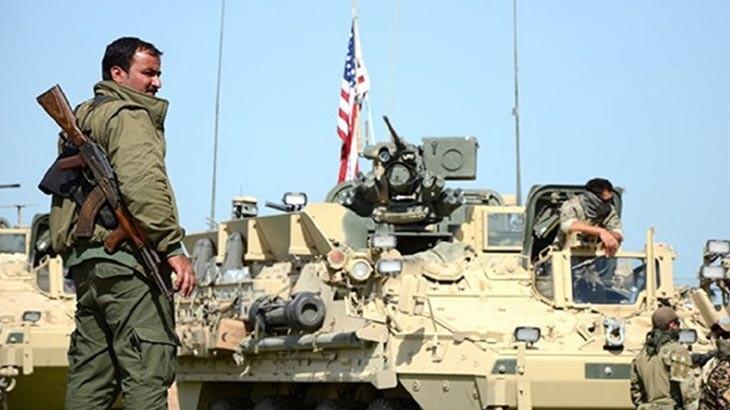 ABD'den Danimarka'ya skandal Suriye teklifi