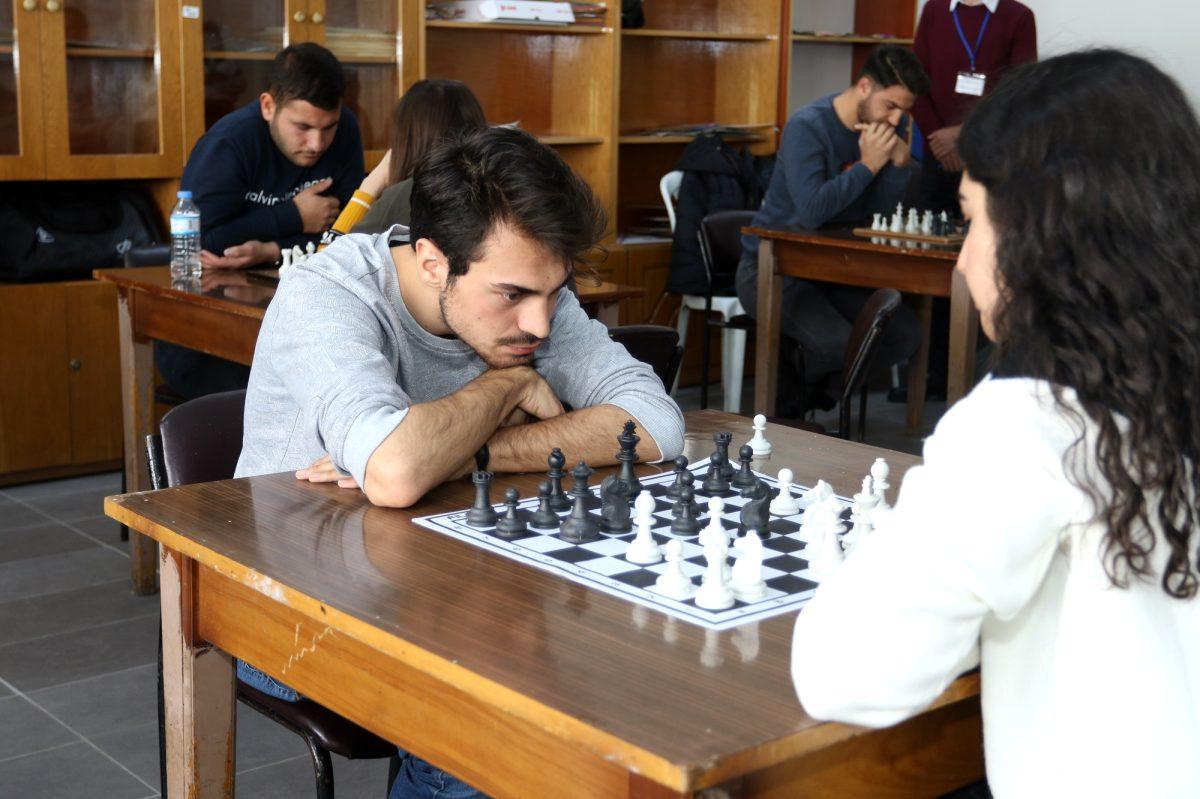 Ağrı İbrahim Çeçen Üniversitesi Öğrencileri Gönüllerince Eğlendi