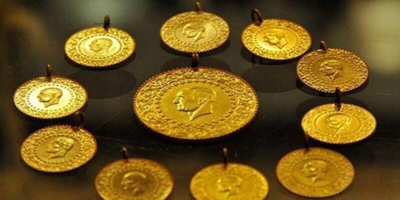 Altın fiyatları : Gram - çeyrek - yarım - tam altın fiyatları bugün 30 Nisan güncel durum