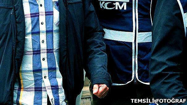 Bolu'daki FETÖ operasyonunda 13 şüpheliye yakalama