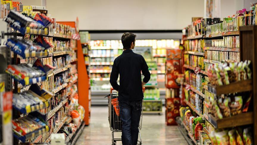 Ekonomistler, yıllık enflasyonda düşüşün süreceğini tahmin ediyor