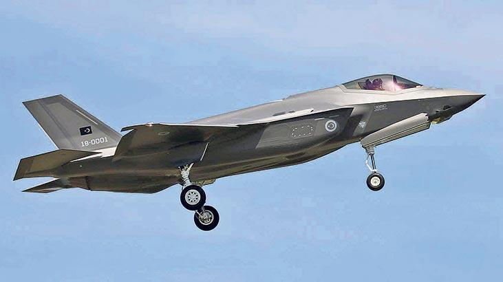 F-35'te öncelik ortak çalışma grubu