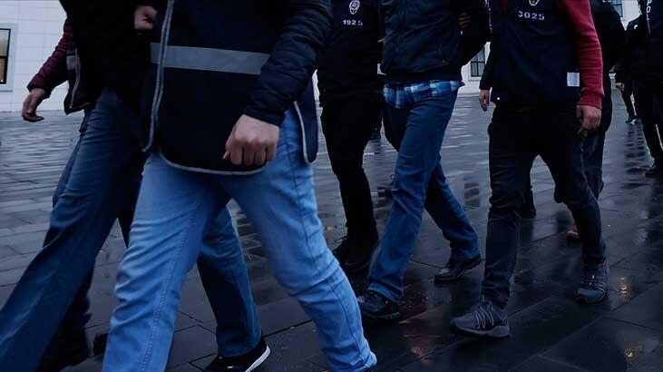 FETÖ'nün 'mahrem' yapılanmasına yönelik Edirne merkezli operasyon