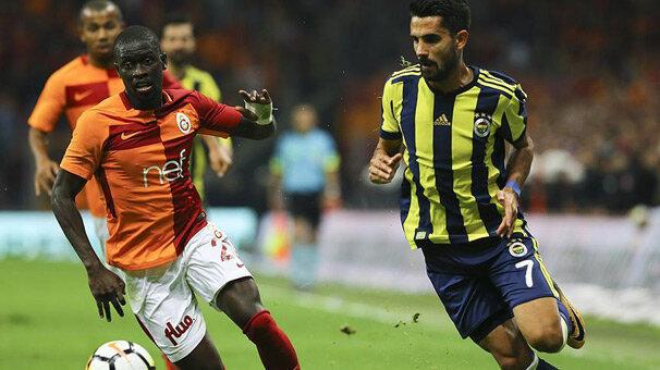 Galatasaray kar, Fenerbahçe zarar etti!