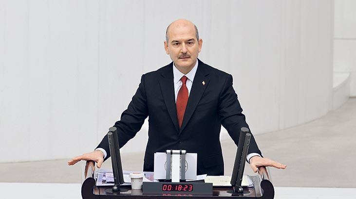 'Gara'ya giden HDP'li Taşdemir'