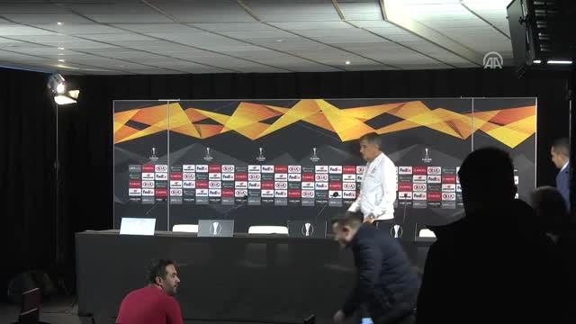 Genk-Beşiktaş Maçına Doğru - Jeremain Lens
