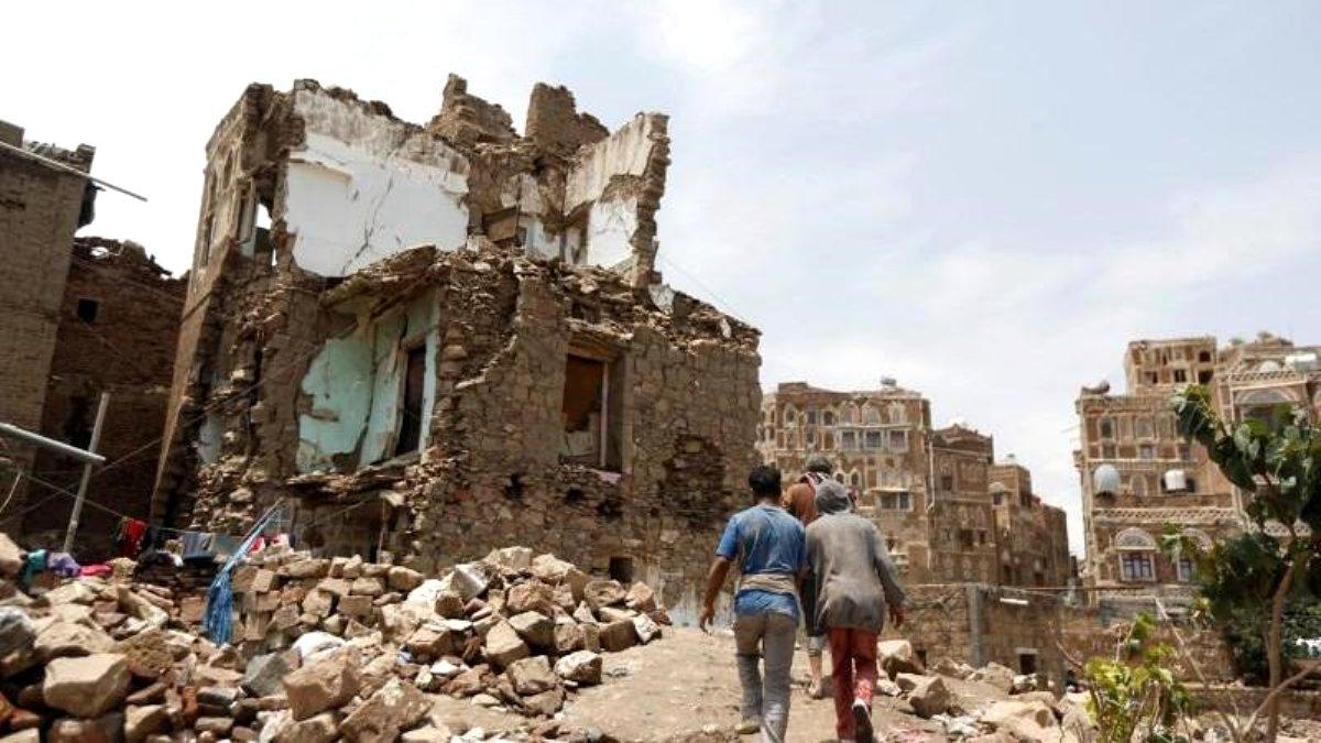 Görüşmeler sonrası hava saldırıları yüzde 80 azaldı: Yemen'de ateşkes mi geliyor?
