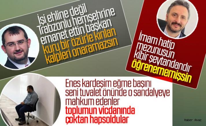 Güngören Belediyesi'ndeki insanlık dışı olay Türkiye'yi ayağa kaldırdı