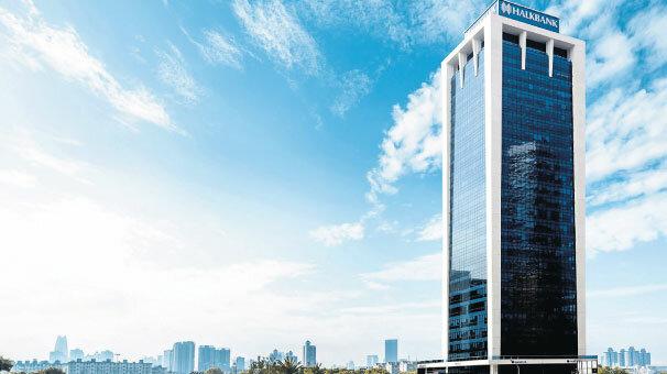 Halkbank'ın aktif büyüklüğü 407 milyar TL