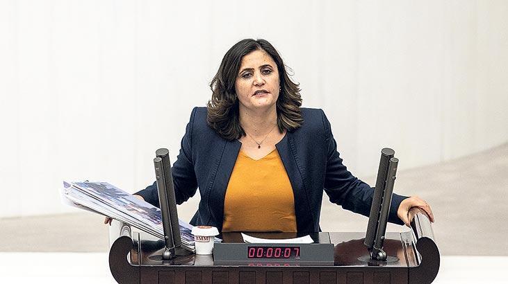 HDP'li Taşdemir'e soruşturma açıldı