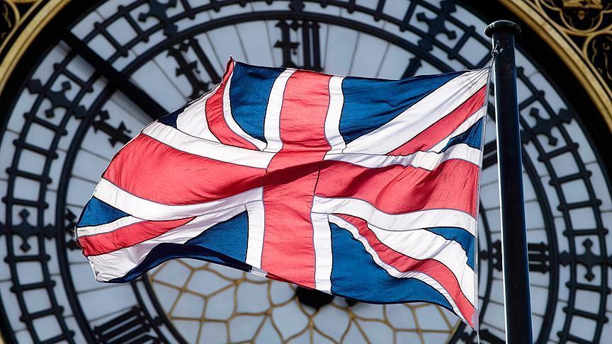 İngiltere'nin kamu borcu ülke ekonomisinin büyüklüğünü aştı