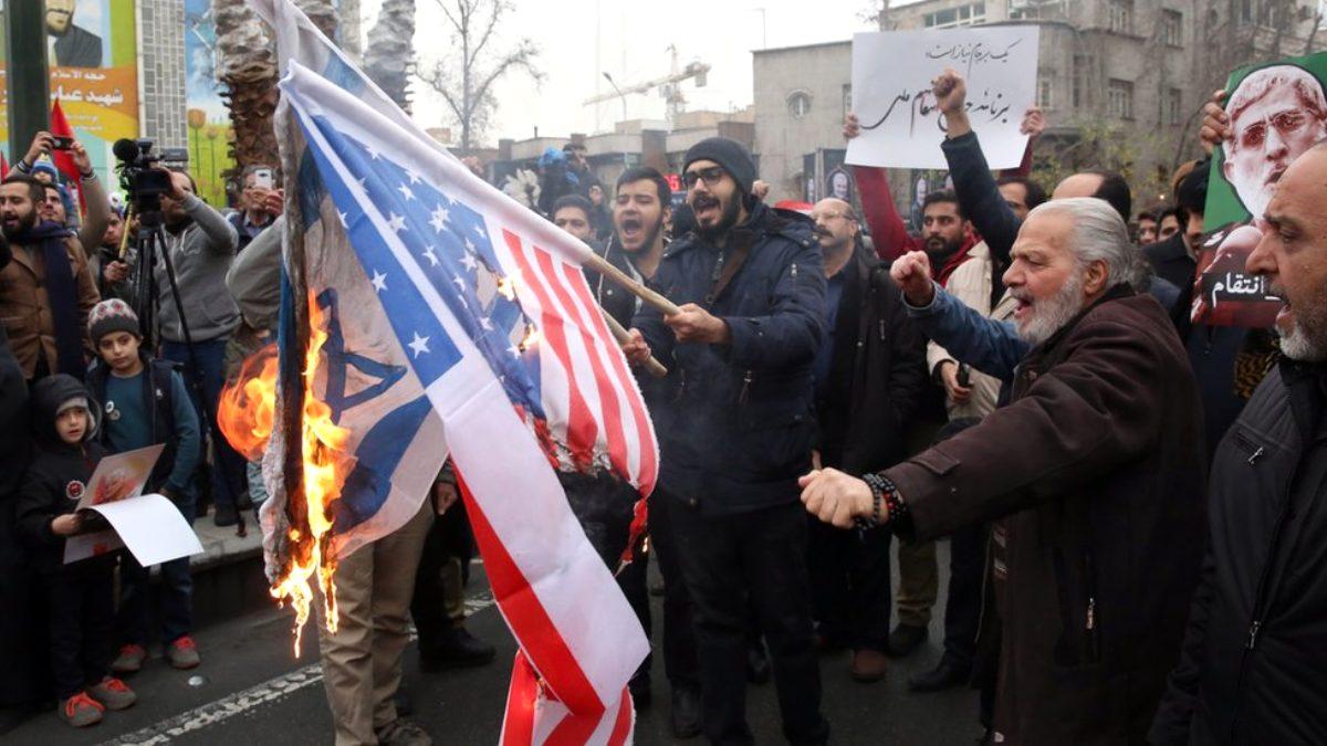 İran-ABD krizinin bitmediğini gösteren beş neden