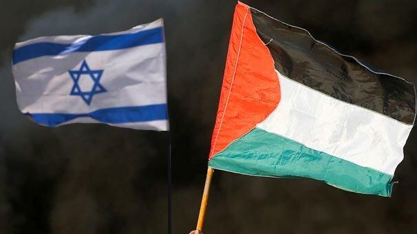 'İsrail, Arapların kendi iç meşguliyetlerinden cesaret alıyor'