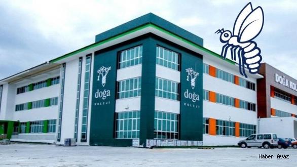 İstanbul Teknik Üniversitesi Doğa Kolejini Satın aldı