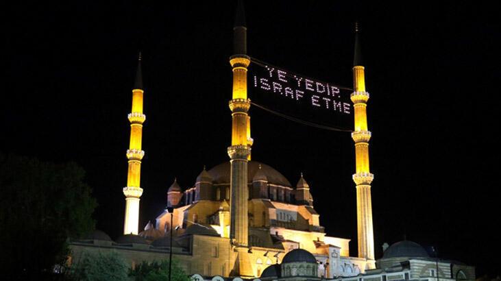 Kadir Gecesi duaları nelerdir, hangi dualar edilir? Kadir Gecesi duası, suresi nasıl okunur? 2020 Kadir Gecesi sözleri ve mesajları