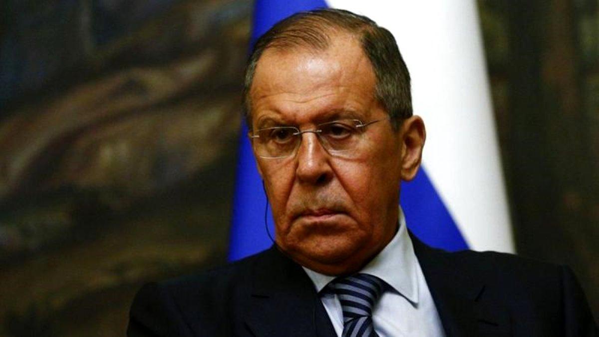 Lavrov: ABD'nin bölgede her adımını ayna gibi yansıtacağız