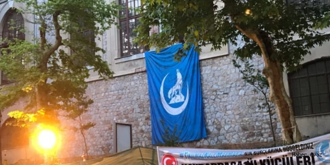 Marmara Üniversitesi Haydarpaşa Ülkücüleri İftarda Buluştu