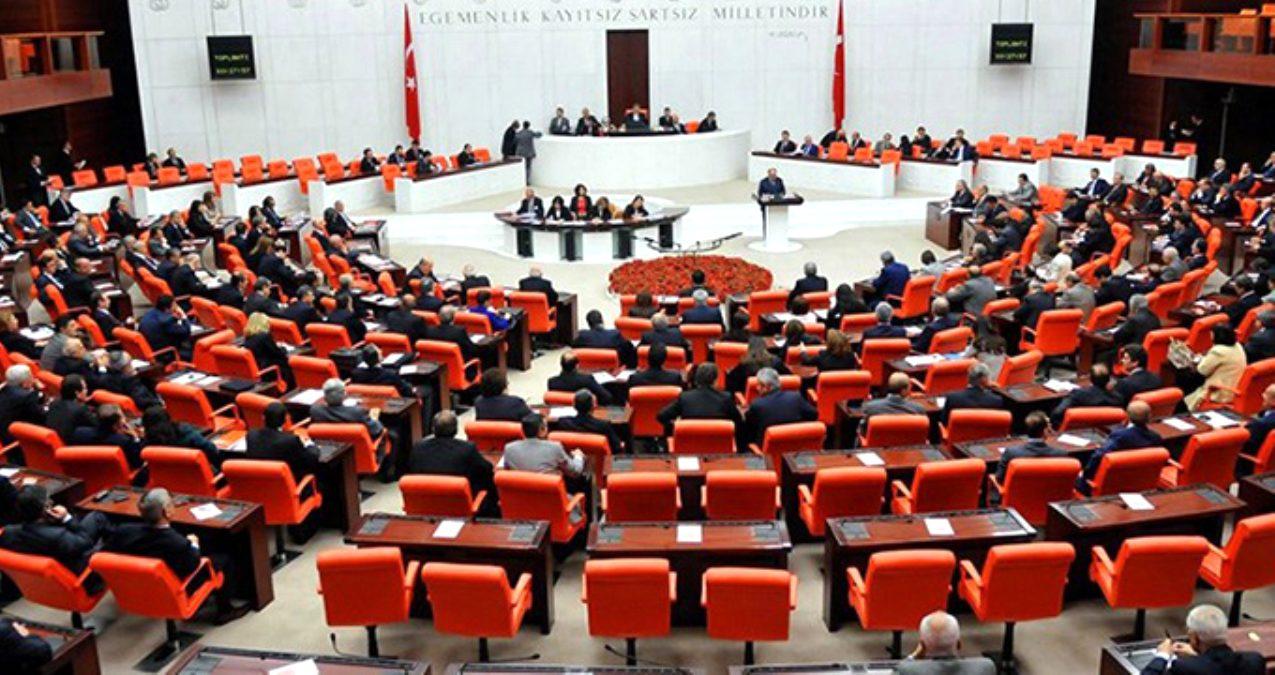 Meclis'te oylanacak Libya tezkeresine partiler nasıl bakıyor? İşte partilerin tutumu
