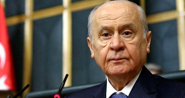 MHP Genel Başkan Yardımcısı Yalçın'dan, kabine değişikliği yorumu: Kabineye dair tasarruf Cumhurbaşkanına aittir