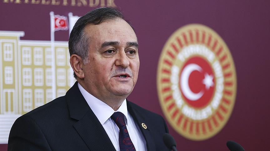 MHP Grup Başkanvekili Akçay: HDP demek PKK demektir