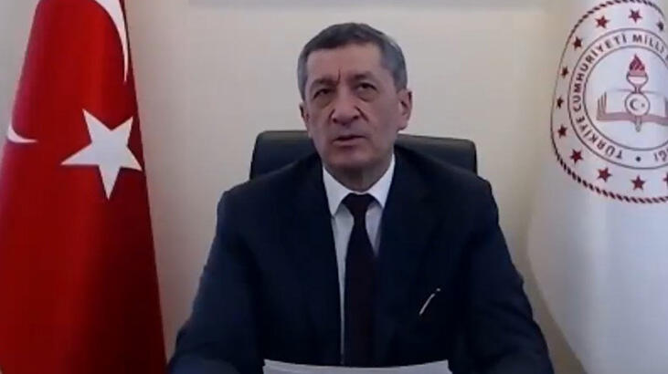 Milli Eğitim Bakanı Ziya Selçuk, Otizm Kongresi'nde konuştu