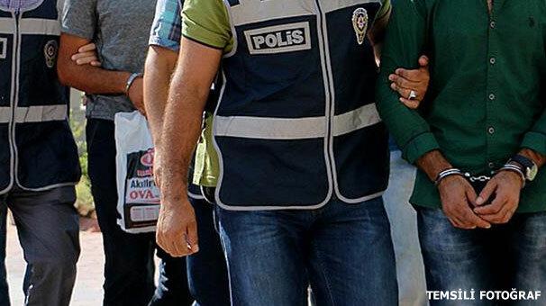 Muş'taki FETÖ operasyonunda 33 zanlı yakalandı