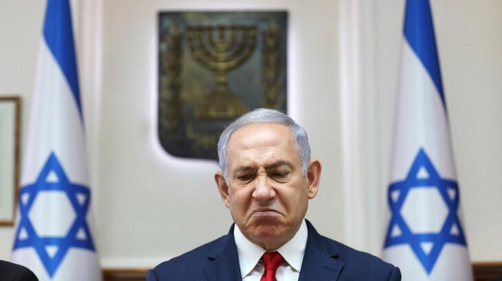 Netanyahu yine İran'ı tehdit etti