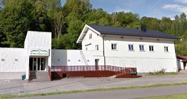 Norveç'te camiye silahlı saldırı düzenlendi!