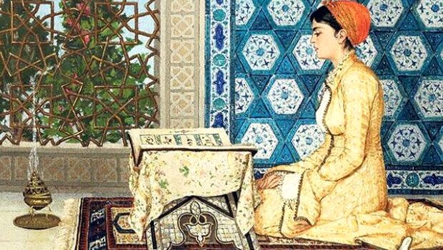 Osman Hamdi Bey'e 6 milyon sterlin
