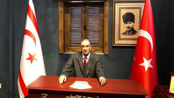 (ÖZEL) Alparslan Türkeş'in evi müzeye dönüştü
