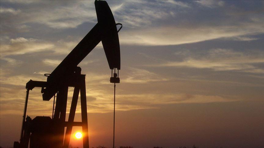 Petrolün varili 40,29 dolar