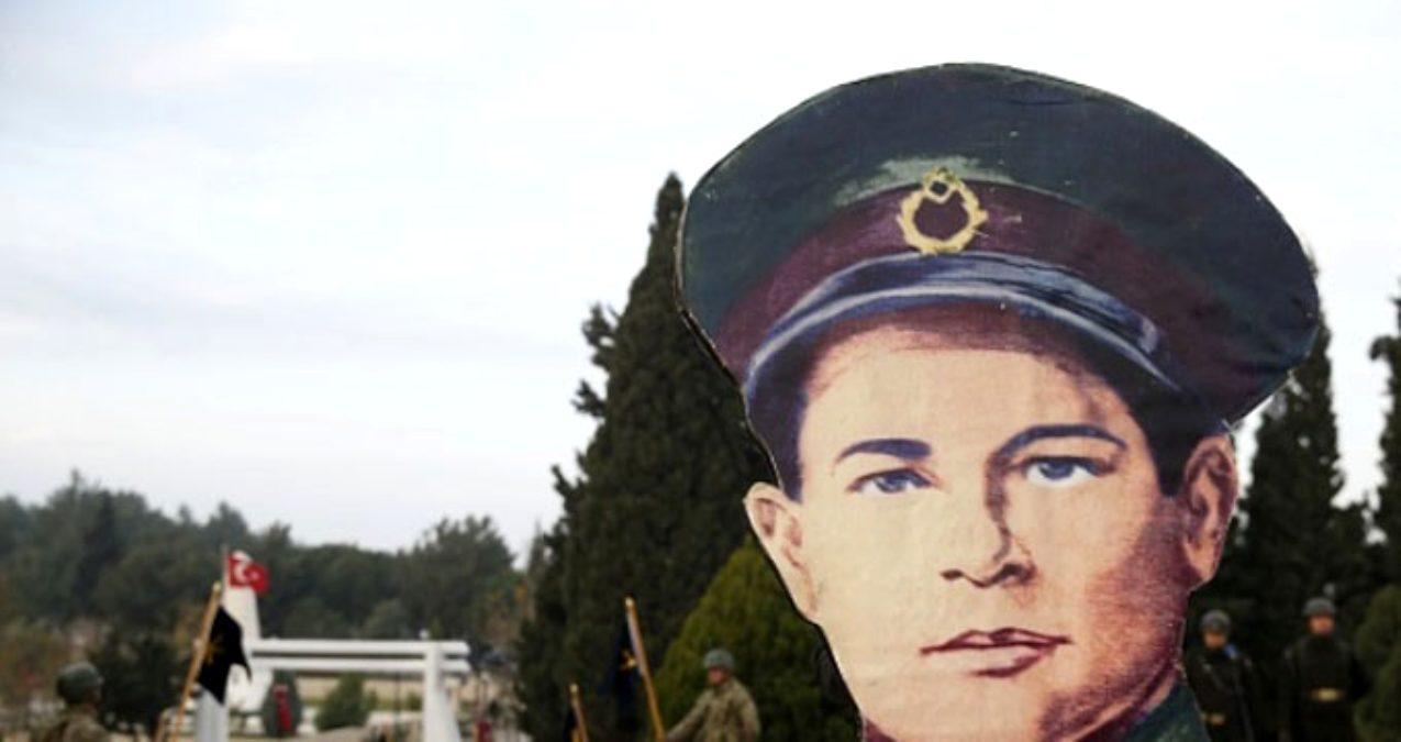 Şehit Asteğmen Kubilay'ın torunu, anma gününden bir gün sonra parti üyesi oldu