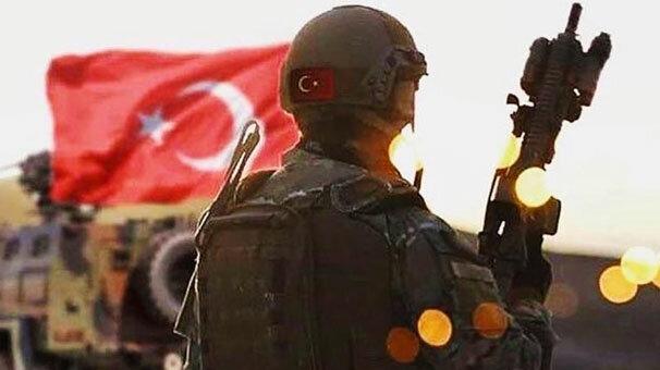 Son dakika... Hakkari ve Şırnak'ta teröristlere ağır darbe!