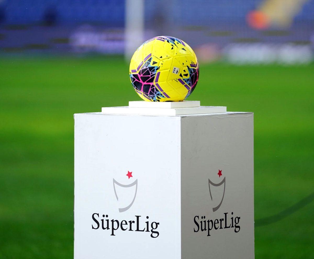 Süper Lig'de 17. hafta heyecanı