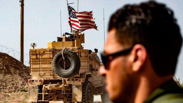 Suriye sınırında hazırlık: İngiltere basını Türkiye'nin olası operasyonu ve ABD'nin tutumu hakkında...