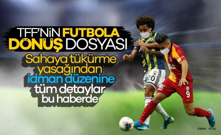 Türkiye Futbol Federasyonu Sağlık Kurulu,