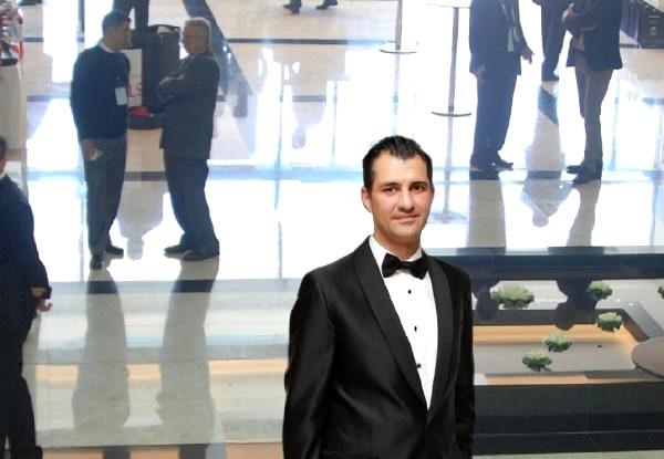 'Türkiye'de kalıp sektörünün önü açık'