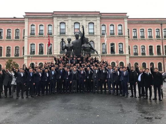 Ülkü Ocakları Eğitim ve Kültür Vakfından Prof. Dr. İbrahim Kafesoğlu'nu anma programı