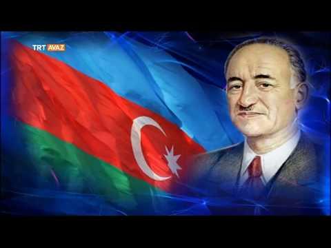 Azerbaycan Cumhuriyeti 99 Yaşında - Azerbaycan'ın Kuruluş Hikayesi - TRT Avaz Haber