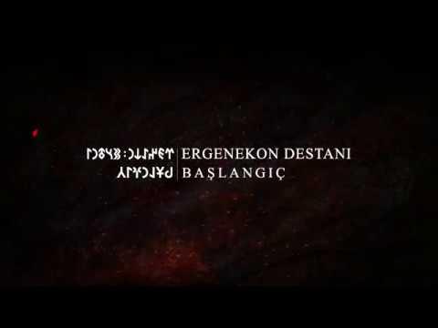 Ergenekon Destanı - Başlangıç